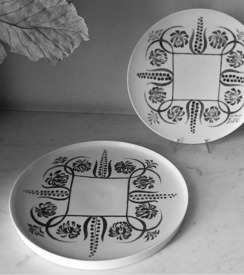 Fortuna Mum Dinnerware