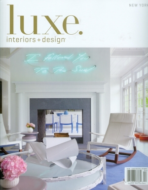 KSDS porcelain Press - Luxe, March & April 2016