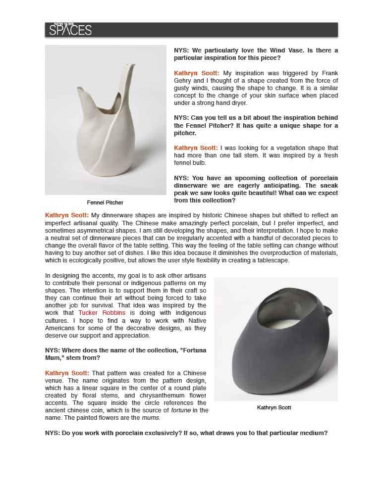 KSDS porcelain press